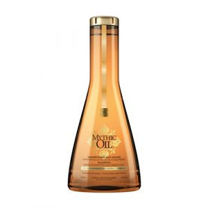L'Oreal Mythic Oil Shampoo Capelli Normali/fini 250ml
