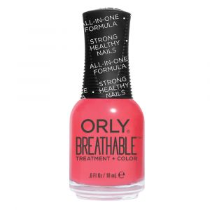 ORLY Breathable Smalto All In One 18ml Nail Superfood