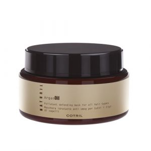 Cotril Naturil Argan Pollutant Mask 300ml