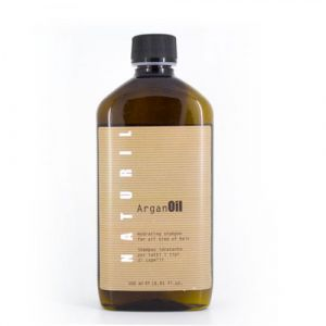 Cotril Naturil Argan Shampoo 500ml