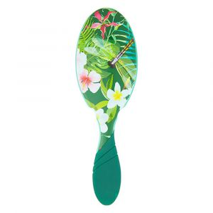 WET BRUSH Neon Floral Tropics Verde