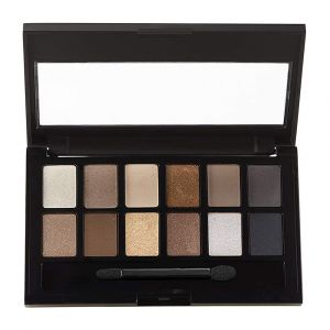 MAYBELLINE NEW YORK Palette Occhi The Nudes