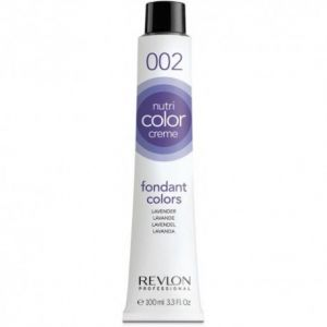 Revlon Nutri Color Creme Fondant Colors 002 - Lavanda 100ml
