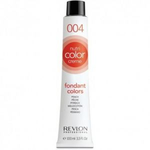 Revlon Nutri Color Creme Fondant Colors 004 - Pesca 100ml