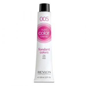 Revlon Nutri Color Creme Fondant Colors 005 - Rosa 100ml