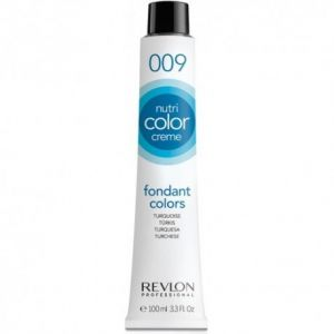Revlon Nutri Color Creme Fondant Colors 009 - Turchese 100ml