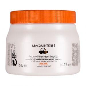 Kerastase Nutritive Masquintense Fine Hair 500ml Maschera Capelli Secchi e Fini