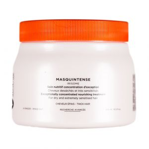 Kerastase Nutritive Masquintense Thick Hair 500ml Maschera Capelli Secchi e Grossi