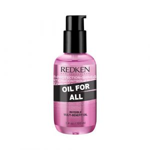 Redken Oil for All 100ml Olio Multi-funzione
