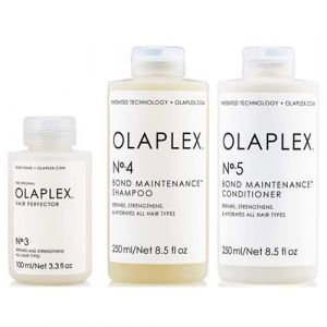 Olaplex Kit Repair System N.3-4-5