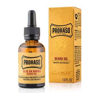 Proraso Wood & Spice Olio Cura Barba 30ml