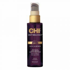 FAROUK CHI Deep Brilliance Olive&Monoi Light Wight Leave-in Treatment 177ml