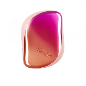 TANGLE TEEZER Ombre Petrol Pink