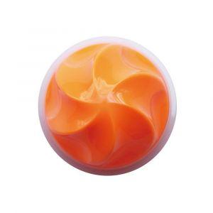 URBAN TRIBE Gossip Color Ombretto Temporaneo Per Capelli - Neon Orange 5g