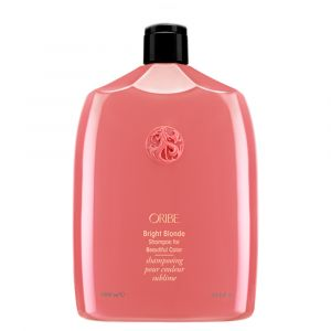 ORIBE Bright Blonde Shampoo for Beautiful Color 1000ml