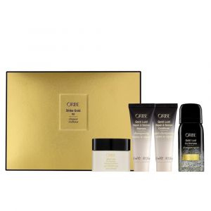 ORIBE Strike Gold Kit