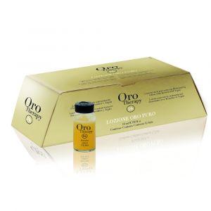 FANOLA Oro Therapy Lozione Oro Puro fiale 12x10ml