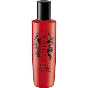 Orofluido Asia Zen Control Shampoo 200ml
