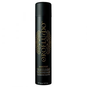 Orofluido Hairspray Medium Hold 300ml