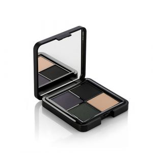 Bellissima Make Up Occhi Palette 4 Ombretti 02 B Powerful 4x2g