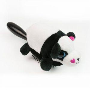 WET BRUSH Plush Brush Panda