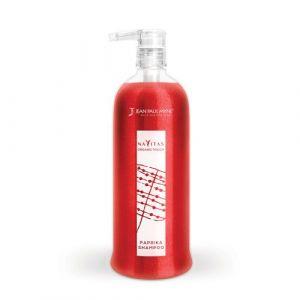 Navitas Organic Touch Paprika Shampoo Colorante 1000ml