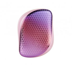 TANGLE TEEZER Mermaid Texture Pink