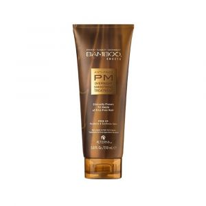 ALTERNA BAMBOO Smooth PM Overnight Smoothing Treatment Anticrespo 150ml