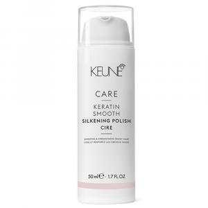 KEUNE Care Keratin Smooth Silkening Polish Cire 50ml