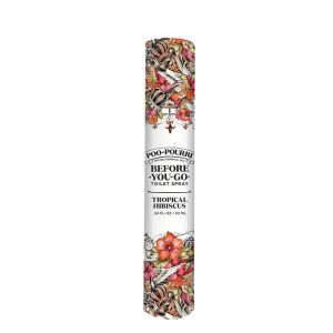 POO POURRI Tropical Hibiscus 10ml