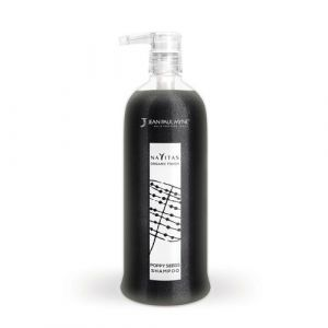 Navitas Organic Touch Poppy Shampoo Colorante 1000ml