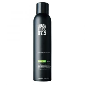 URBAN TRIBE  07.5 Power Max Strong Hairspray 250ml