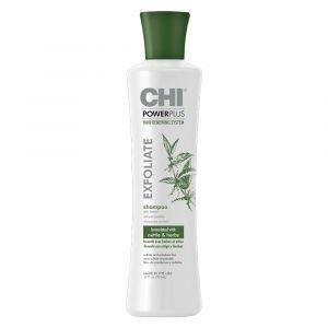 FAROUK CHI Powerplus Exfoliate Shampoo 355ml