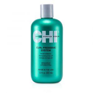 FAROUK CHI Curl Preserve System Shampoo 300ml