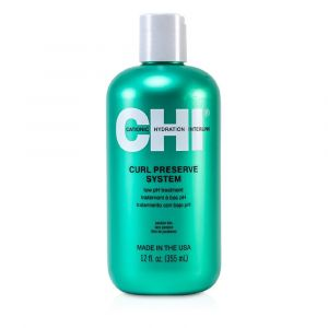 FAROUK CHI Curl Preserve System Treatment 300ml