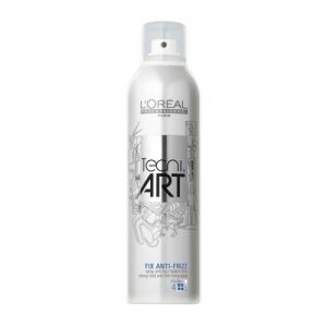 L'Oreal Tecni Art Fix Anti-Frizz 250ml