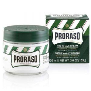 Proraso Linea Verde Crema Pre-Barba 100g