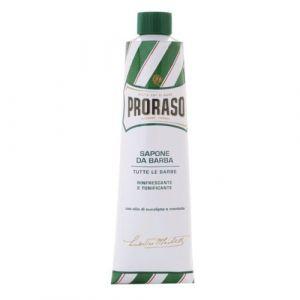 Proraso Linea Verde Sapone Da Barba in Tubo 150ml