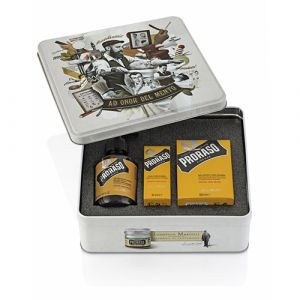 Proraso Beard Kit Wood & Spice
