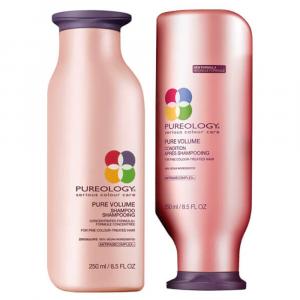 PUREOLOGY Kit Pure Volume Shampoo 250ml + Balsamo 250ml