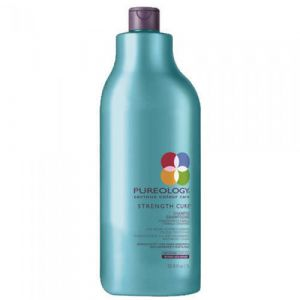Pureology Strength Cure Shampoo 1000ml