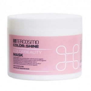 INTERCOSMO Color & Shine Colorbeauty Mask 250ml