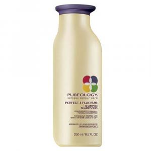 PUREOLOGY Perfect 4 Platinum Shampoo 250ml