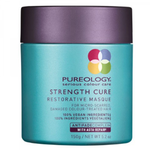 PUREOLOGY Strength Cure Mask 150gr