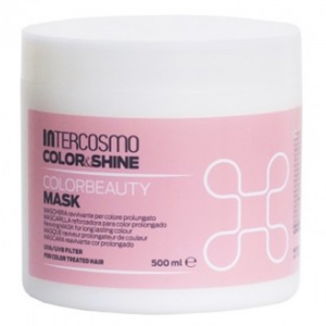INTERCOSMO Color & Shine Colorbeauty Mask 500ml