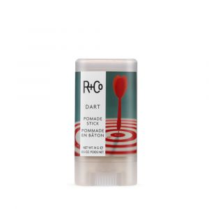 R+CO Aircraft Pomade Mousse Travel 60ml