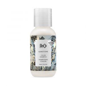 R+CO Gemstone Color Shampoo Travel 50ml