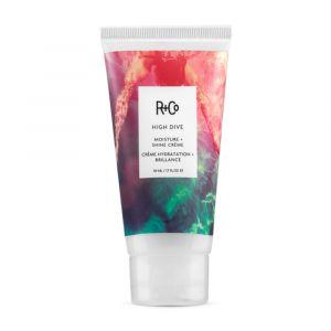 R+CO High Dive Moisture Shine Creme Travel 50ml