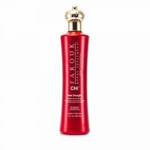 FAROUK CHI Royal Treatment Real Straight Shampoo 355ml
