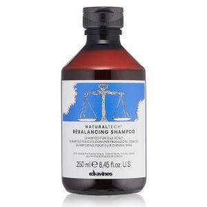 DAVINES NaturalTech Rebalancing Shampoo 250ml